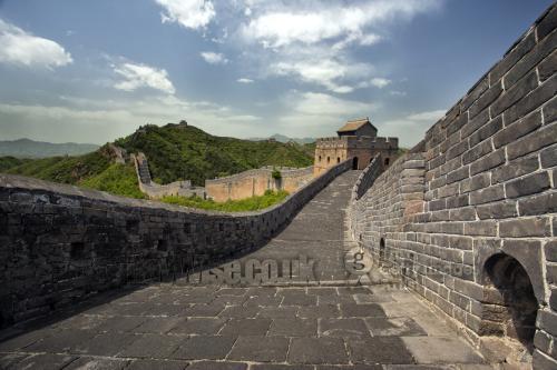 Beijing Great Wall 14 May 016
