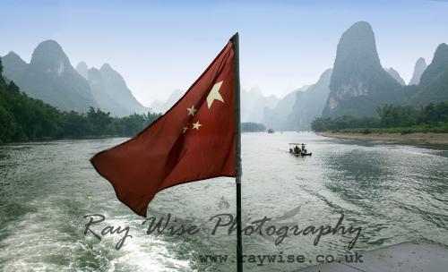 Guilin River Li Yanshuo 100