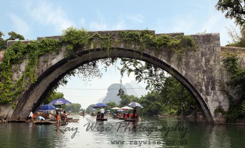 Guilin River Li Yanshuo 236