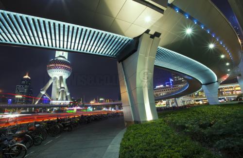 Shanghai night 045