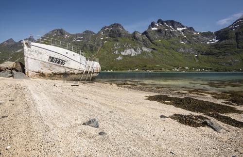 Lofoten, Norway 2015