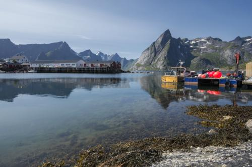 Lofoten, Norway 2015