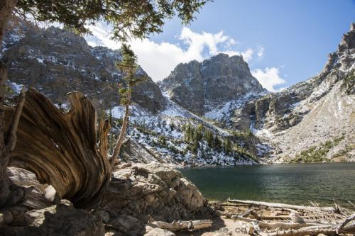 Rocky Mountain National Park - Ray Wise